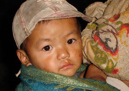 Bild von Japanische Kinderbehandlung SHONISHIN