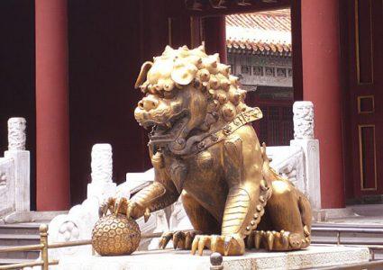 Bild von Chinesische Akupunktur